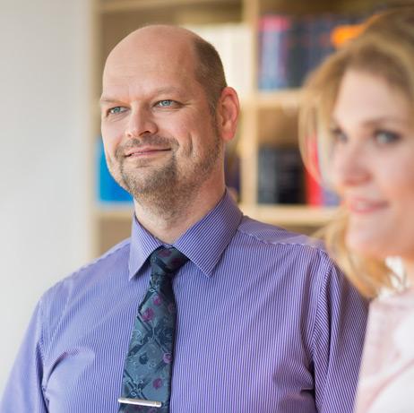 Robert Tille | Partner der Kanzlei LMAT