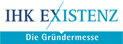 Logo IHK Existenz