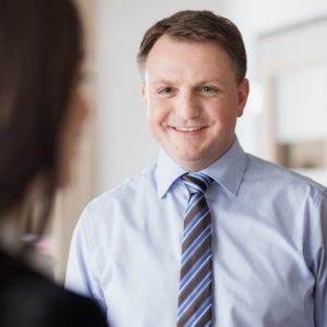 Tobias Igl | Partner der Kanzlei LMAT