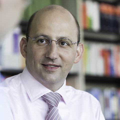 Michael Siebel | Partner der Kanzlei LMAT