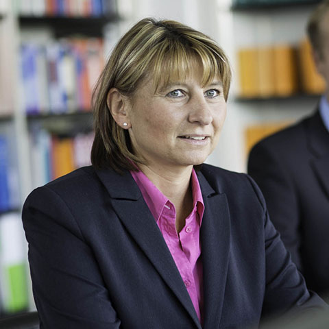 Susanne Kopping | Steuerberaterin der Kanzlei LMAT