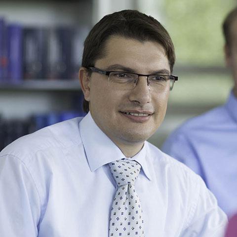 Wolfgang Störringer | Steuerberater der Kanzlei LMAT