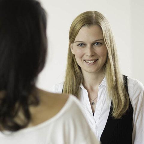 Petra Wollmershäußer | Einkommenssteuer / Private Clients in der Kanzlei LMAT
