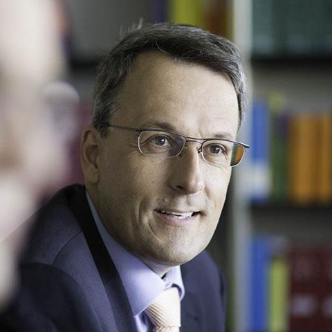 Thomas Jäger   Partner der Kanzlei LMAT