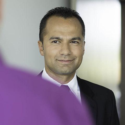 Cihan Kara | Bilanzbuchhalter der Kanzlei LMAT