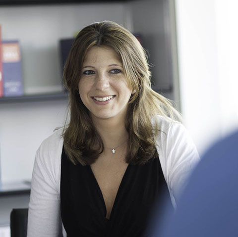 Kathrin Reden   Bilanzbuchhalterin LMAT
